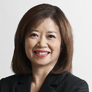 Charmayne Ong Poh Yin