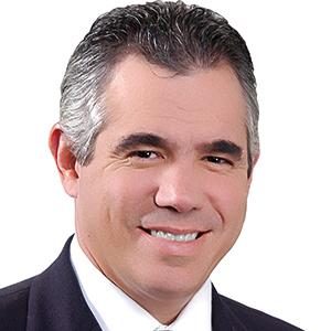 Juan David Morgan Jr