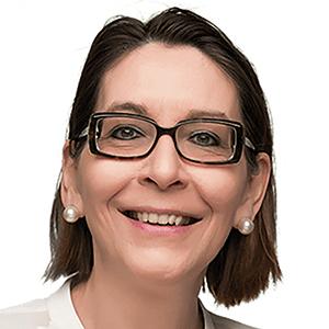 Catherine Longeval