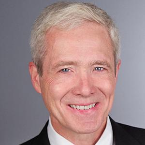 William J O'Brien