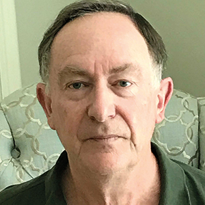 Michael Collins QC