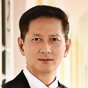 Leng Sun Chan SC