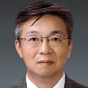 Yeo Kyoon Yoon
