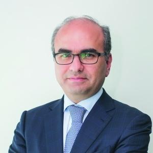Rabih Nasser