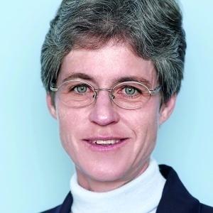 Ursula Eggenberger Stöckli