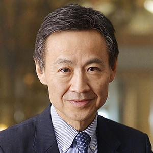 Kimitoshi Yabuki