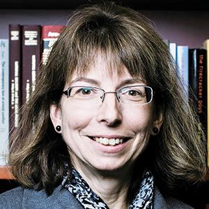 Margaret D Stock