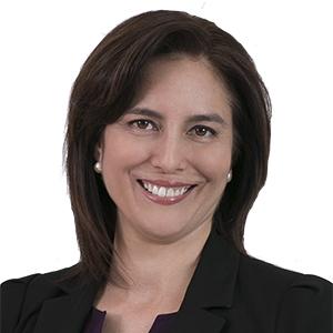 Ana Teresa Rizo