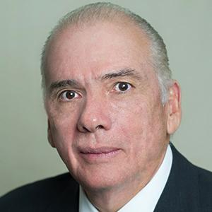 Carlos G Cordero
