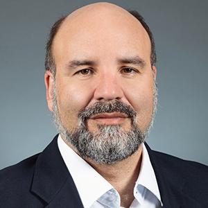 Mauricio Almeida Prado