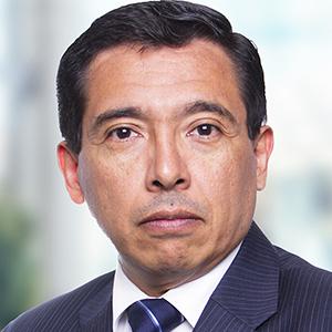 Juan Carlos Morón Urbina