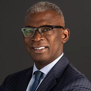 Olasupo Shasore SAN