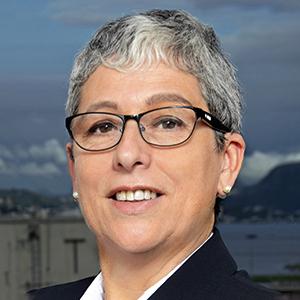 Cristina Pinheiro Palmer