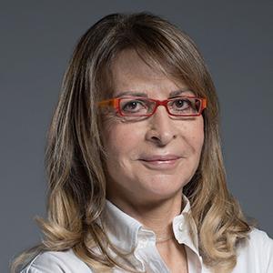 Cristina Martorana