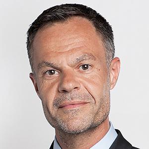 Roland Mathys