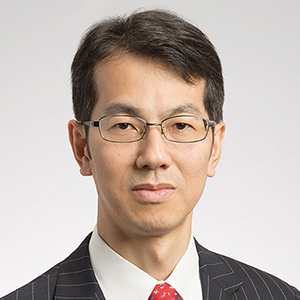 Shigeki Minami