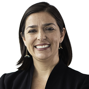 Carolina Flores