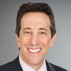 Eric Goodison