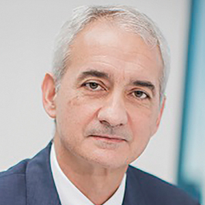 Cecilio Castillero
