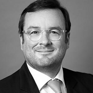 Hubert Segain