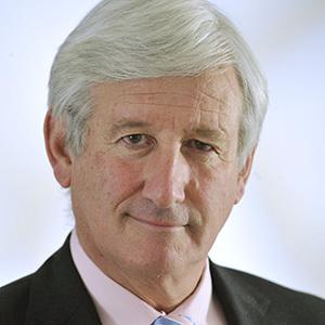 Edwin Glasgow CBE QC