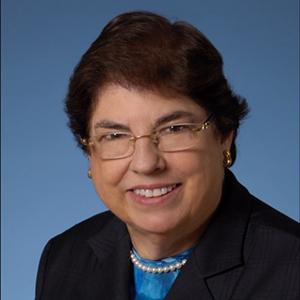 Patricia A Martone