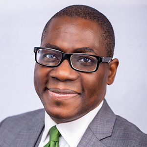 Bayo Adaralegbe