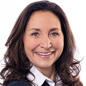 Regina Glaser
