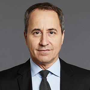 Corrado Rampini