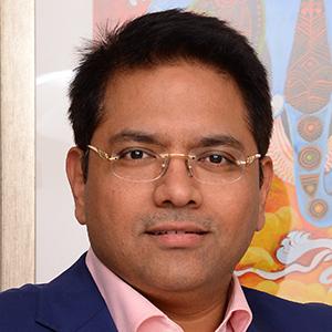 Hardeep Sachdeva