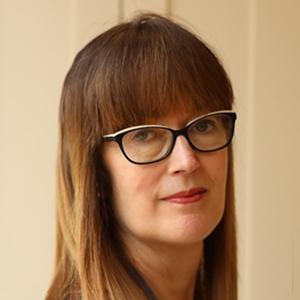 Maggie Stilwell