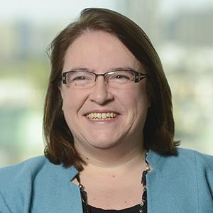 Elizabeth Gutteridge
