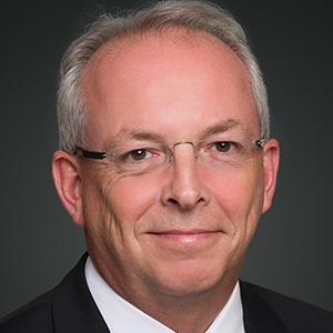 Garry Crossley