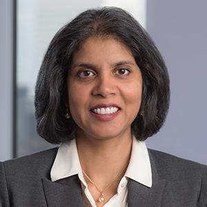 Amanda N Persaud