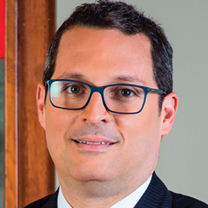 Oscar Benavides