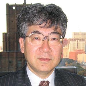Hiroo Atsumi