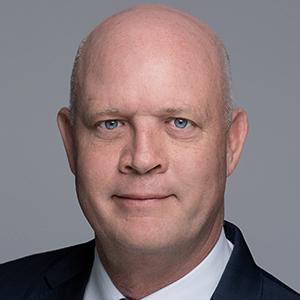 Brian C Simms QC