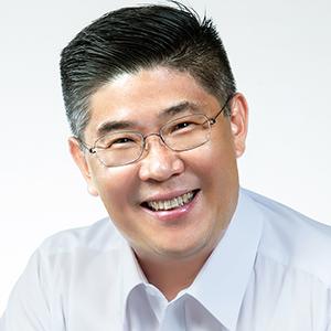 John H Choi