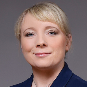 Charlotte Slocombe