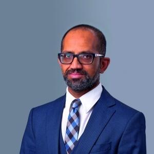 Aadil Patel