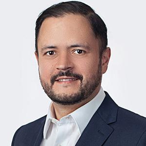 Antonio Galvão Peres