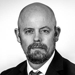 Olof Larsberger