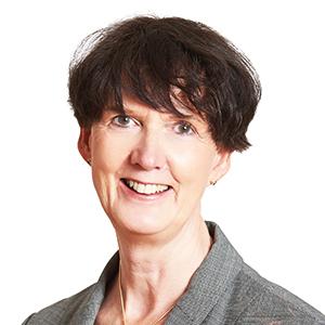 Beverly-Ann Rogers