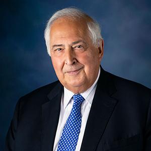 Michel Kallipetis QC