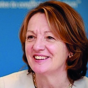 Eileen Carroll QC