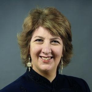 Patricia Barclay