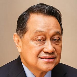 Anthony B Peralta