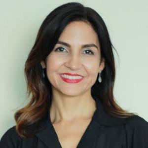 Katherine González Arrocha