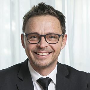 Philippe G Wenker