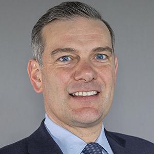 Mark Beardsworth